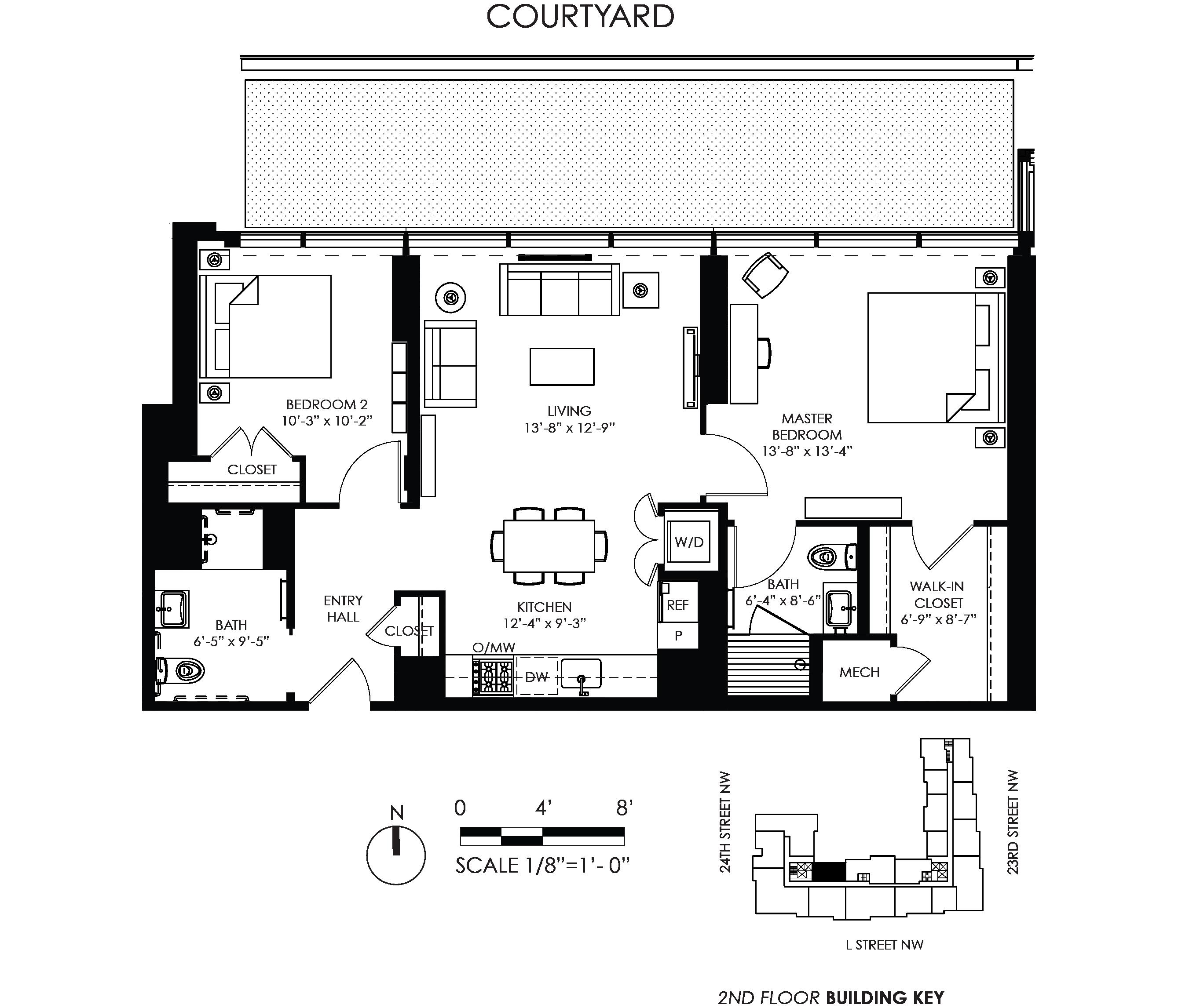 Westlight Unit 28 Floor Plan Zoom Part 92