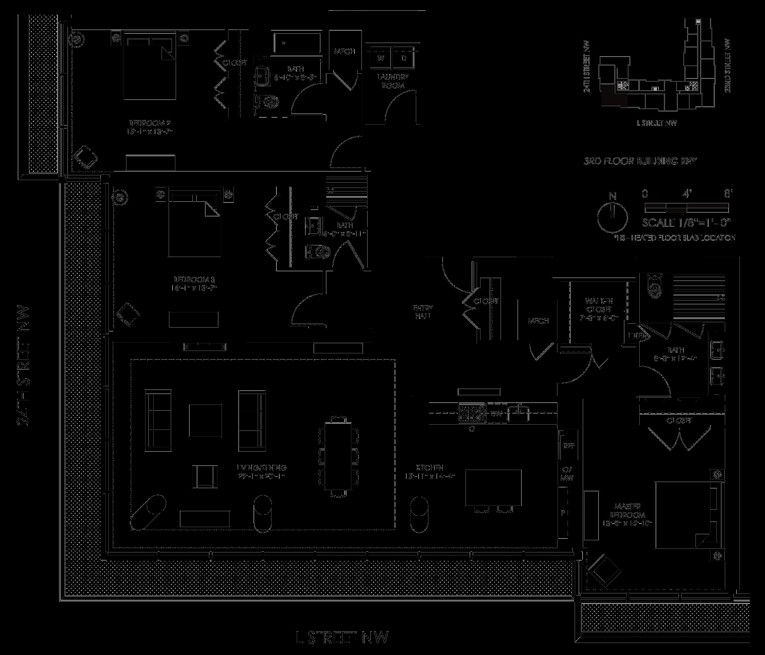 Westlight Unit 33 Floor Plan Zoom Part 46
