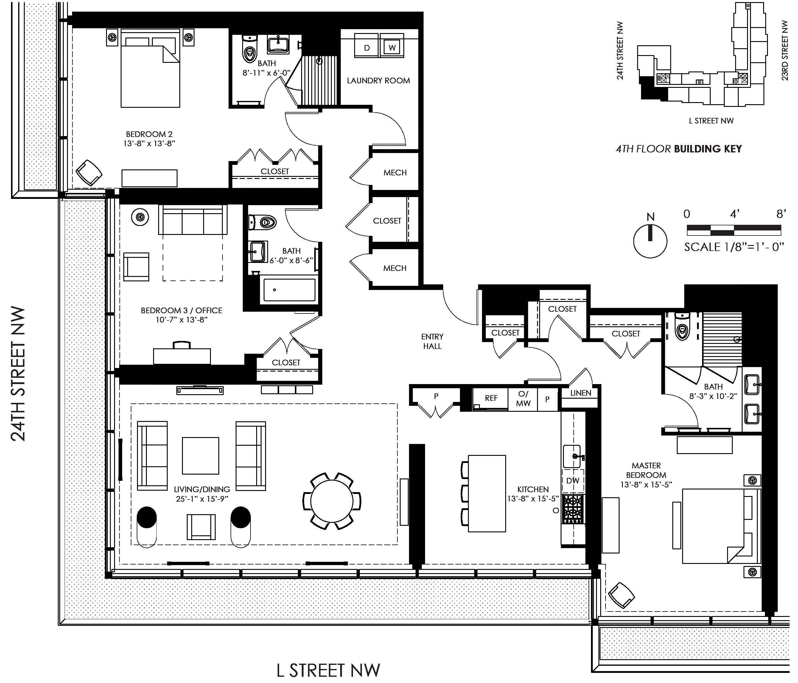 Westlight Unit 43 Floor Plan Zoom Part 53