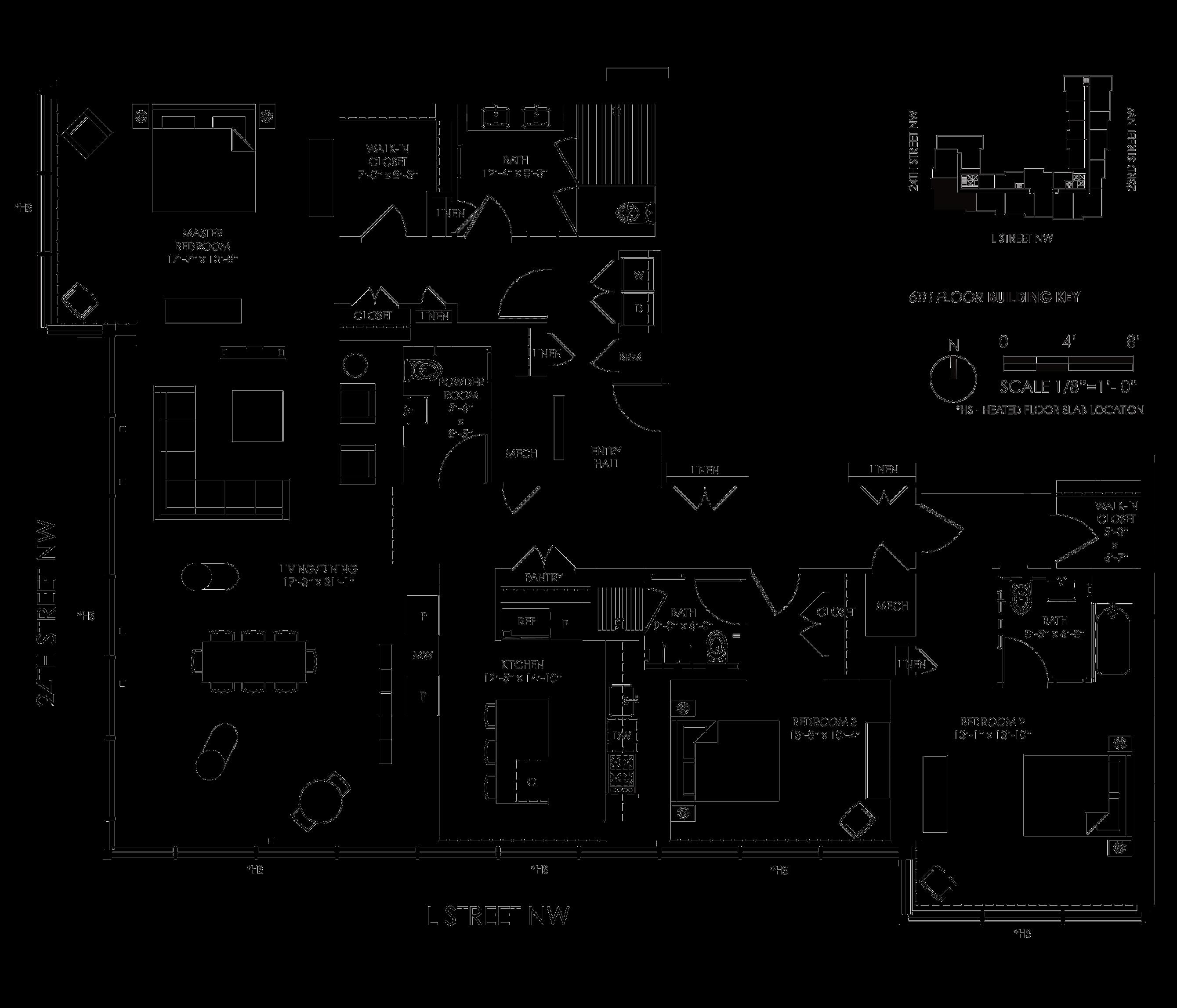 Westlight Unit 63 Floor Plan Zoom Part 47
